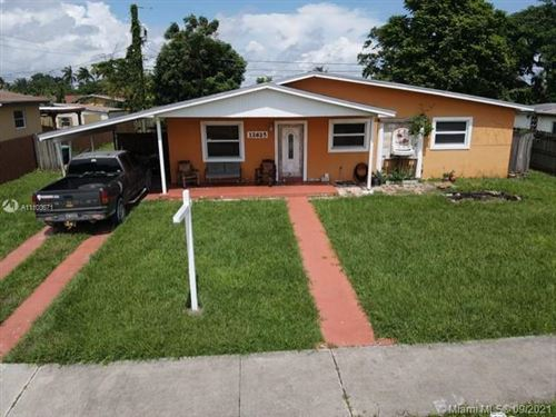 Photo of 12625 SW 188th St, Miami, FL 33177 (MLS # A11103671)
