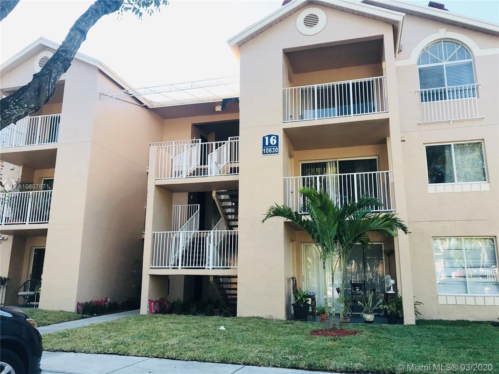 10630 SW 157th Ct #304, Miami, FL 33196 - #: A10807671