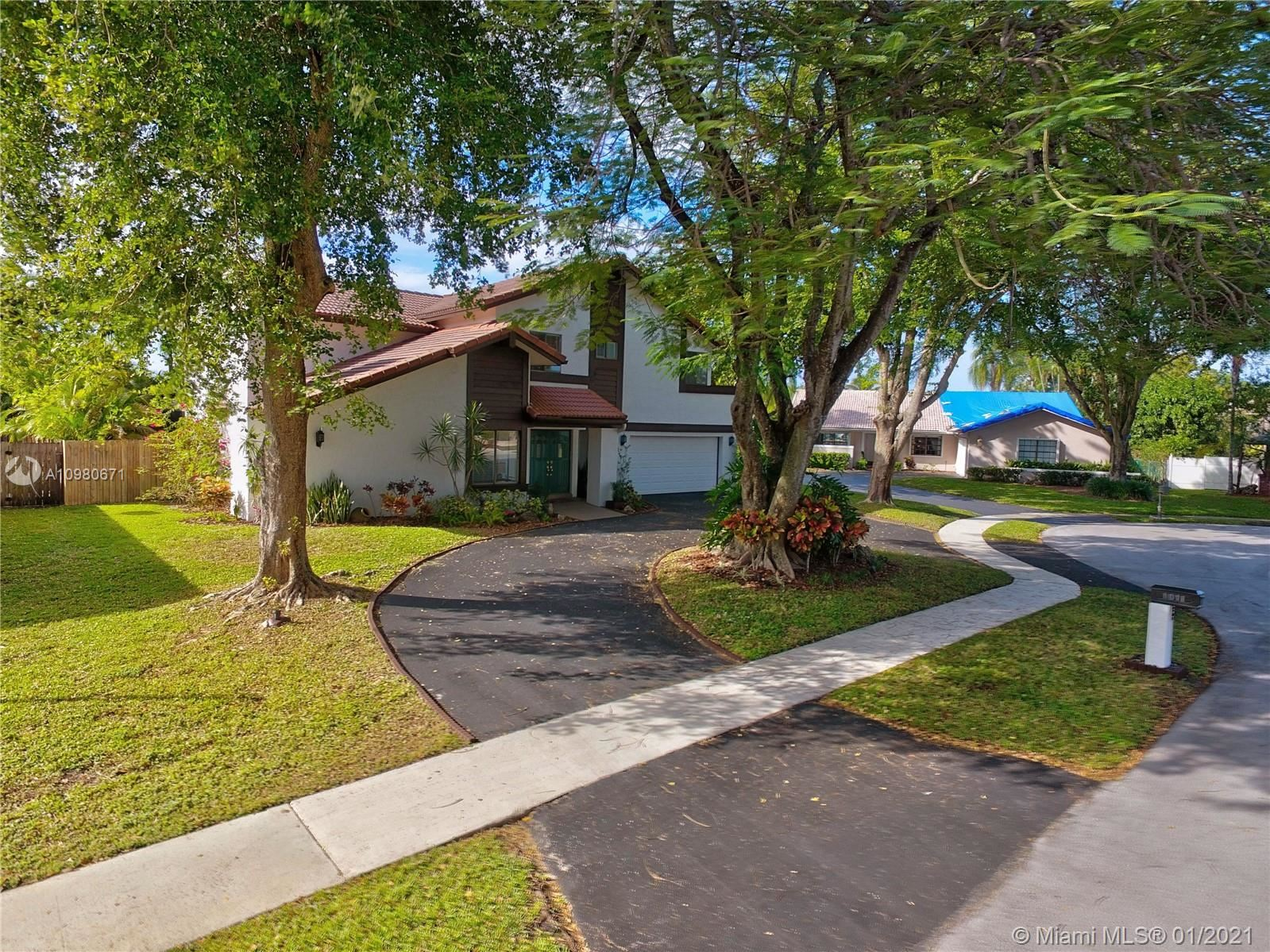 1011 NW 95th Ter, Plantation, FL 33322 - #: A10980671