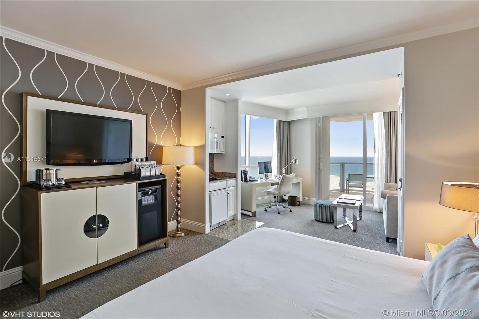 4401 COLLINS AVE #3201, Miami Beach, FL 33140 - #: A11015671