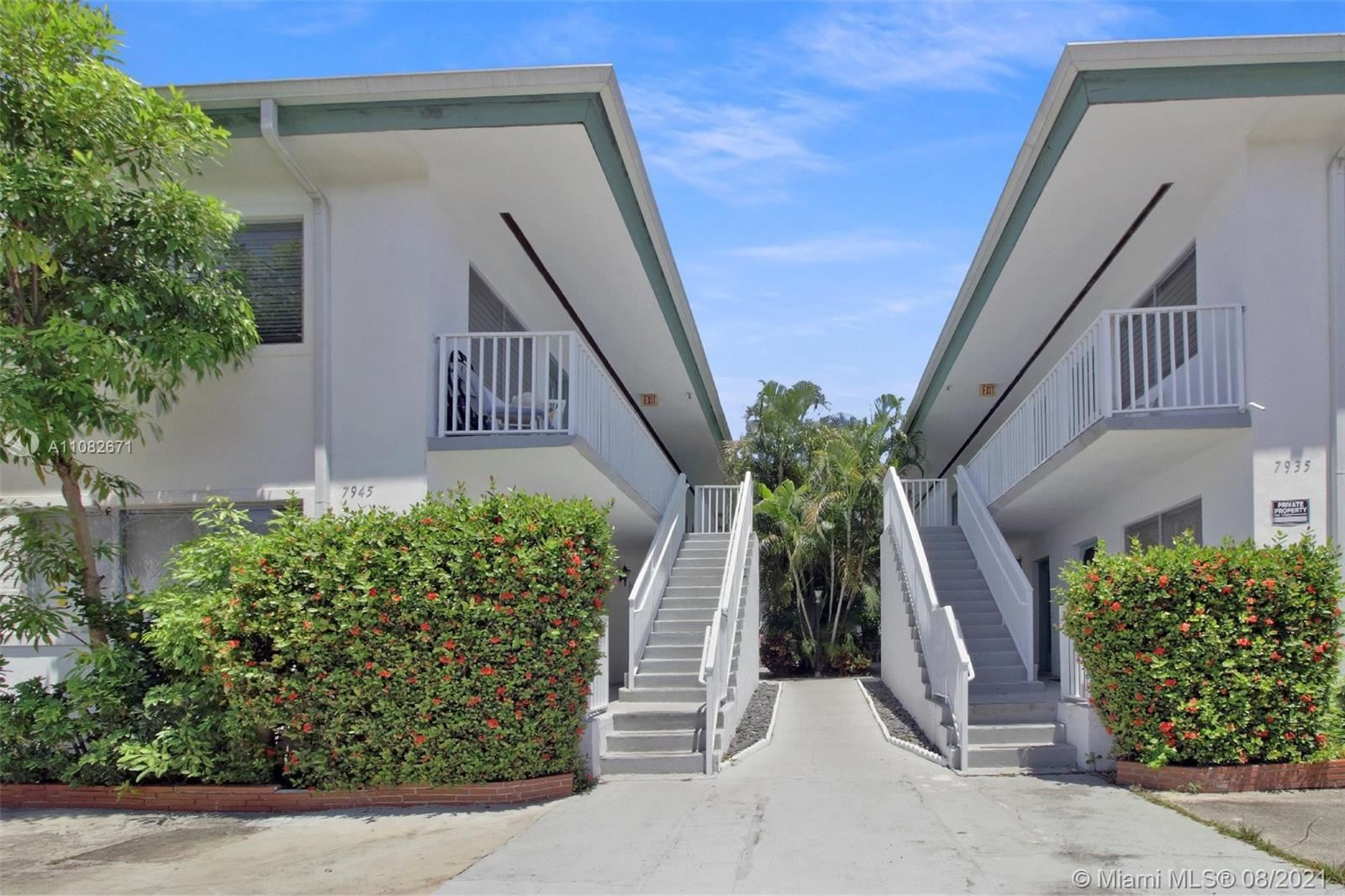 7945 Carlyle Ave #3, Miami Beach, FL 33141 - #: A11082671