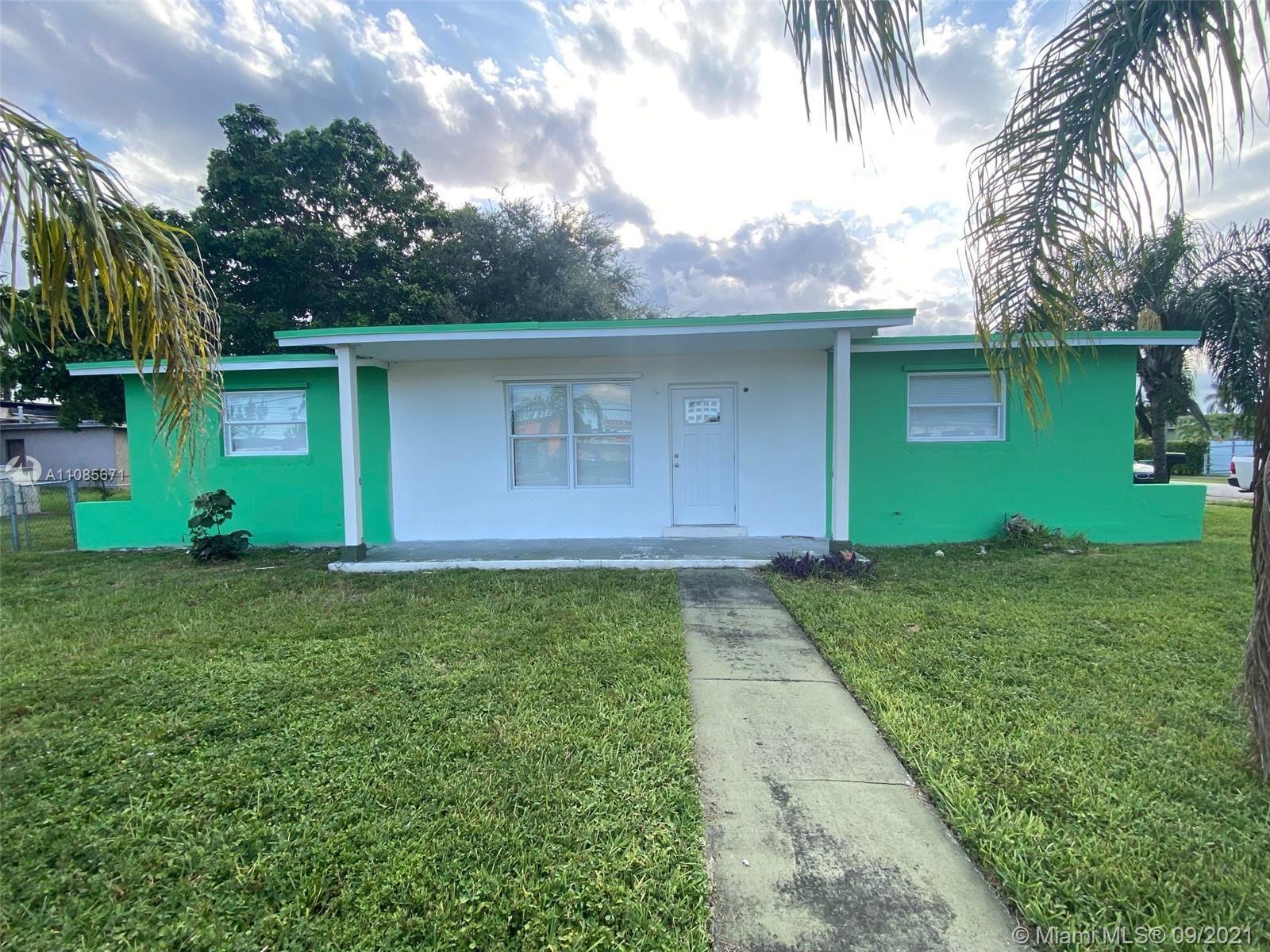 2200 NW 120th St, Miami, FL 33167 - #: A11085671