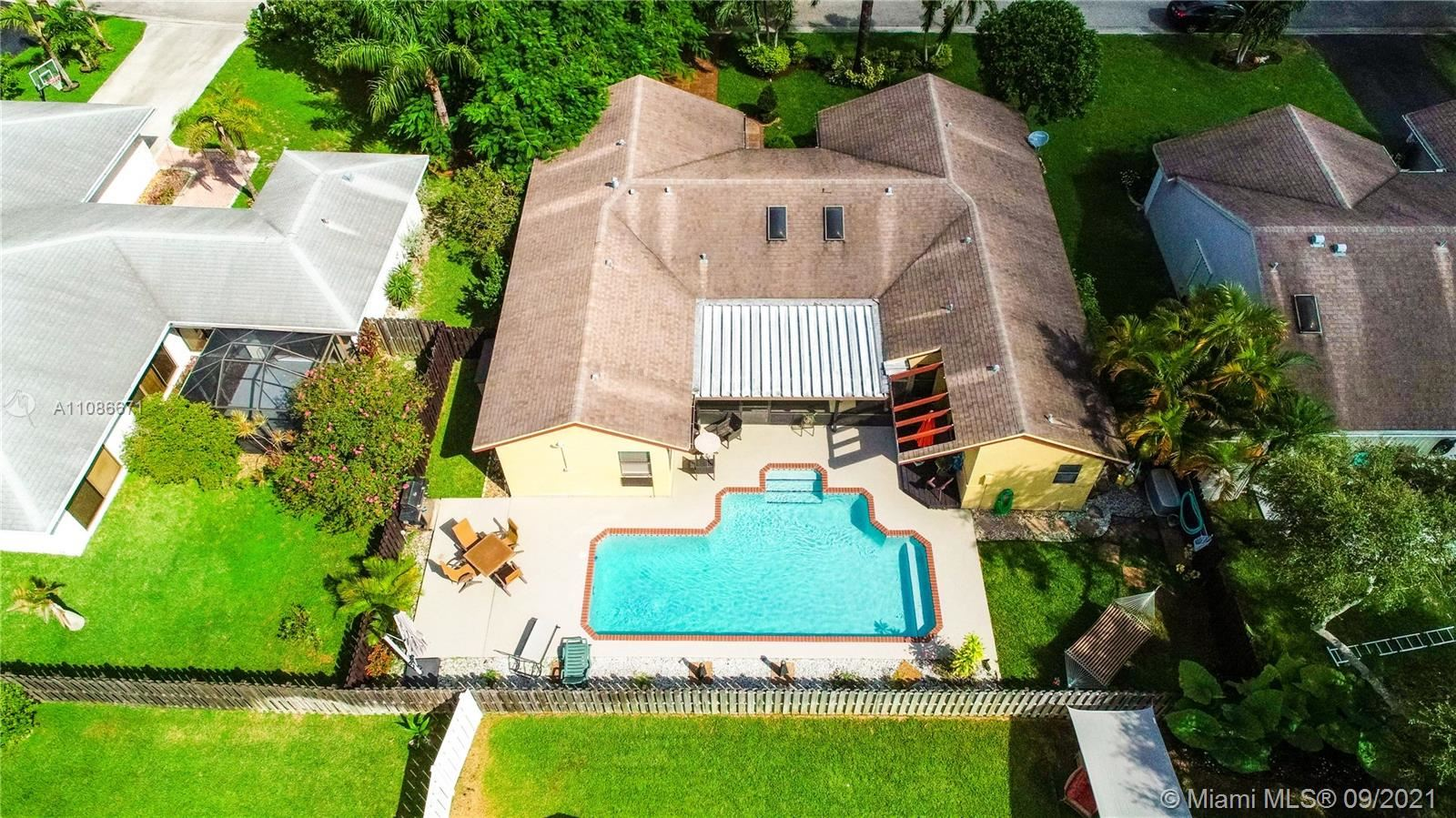 11282 NW 44th St, Coral Springs, FL 33065 - #: A11086671