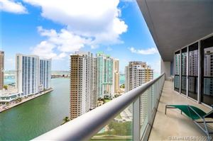 Photo of 495 BRICKELL AV #2904, Miami, FL 33131 (MLS # A10209672)