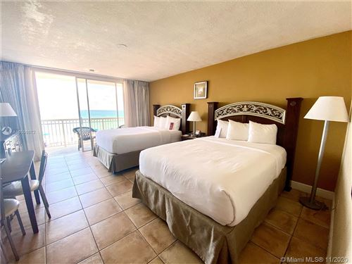 Tiny photo for 19201 Collins Ave #212, Sunny Isles Beach, FL 33160 (MLS # A10598672)