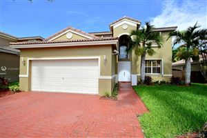 Photo of 1551 SW 193rd Ter, Pembroke Pines, FL 33029 (MLS # A10704672)