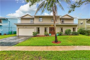 Photo of Listing MLS a10753672 in 10400 SW 53rd St Cooper City FL 33328