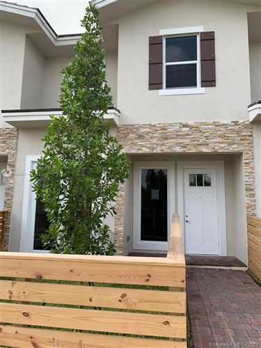 Photo of Listing MLS a10807672 in 12755 SW 247 st #12755 Homestead FL 33032