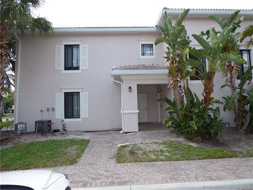 Foto de inmueble con direccion 2810 Grande Pkwy #114 Palm Beach Gardens FL 33410 con MLS A10851672
