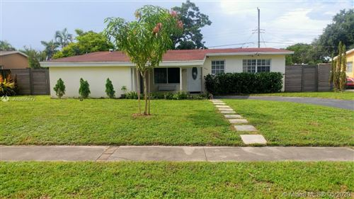 Photo of Listing MLS a10856672 in 6910 SW 4th St Pembroke Pines FL 33023