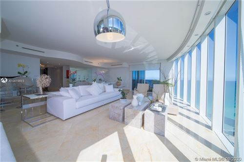 Photo of 18911 COLLINS AVE. #3305, Sunny Isles Beach, FL 33160 (MLS # A10870672)