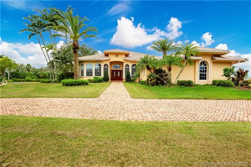 Photo of Southwest Ranches, FL 33331 (MLS # A10922672)