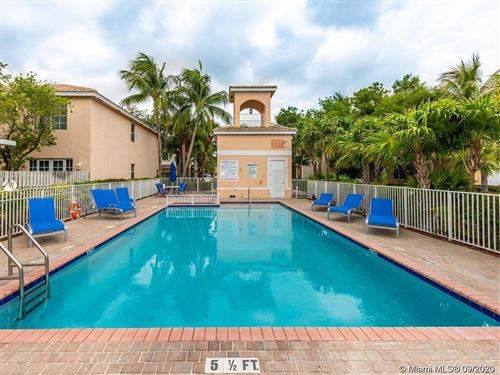 Photo of 1250 Hayes St, Hollywood, FL 33019 (MLS # A10928672)
