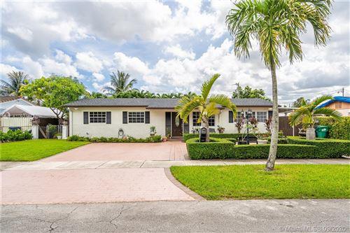 Photo of 12340 SW 35th St, Miami, FL 33175 (MLS # A10931672)