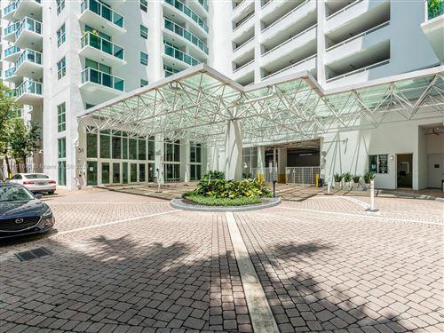 Photo of 41 SE 5th St #1102, Miami, FL 33131 (MLS # A11111672)