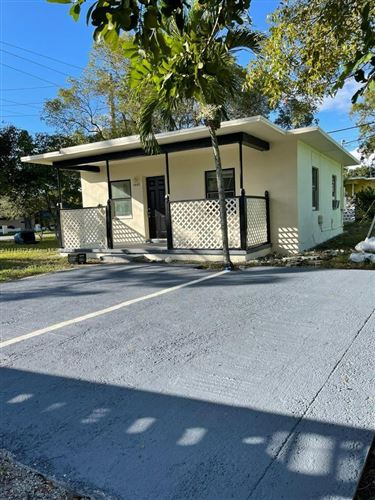 Photo of Fort Lauderdale, FL 33311 (MLS # A11114672)
