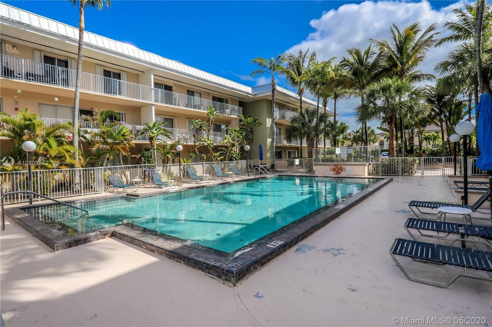 7403 SW 82nd St #105N, Miami, FL 33143 - #: A10809672