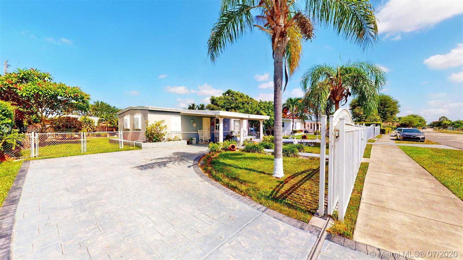 4530 SW 99th Ct, Miami, FL 33165 - #: A10885672