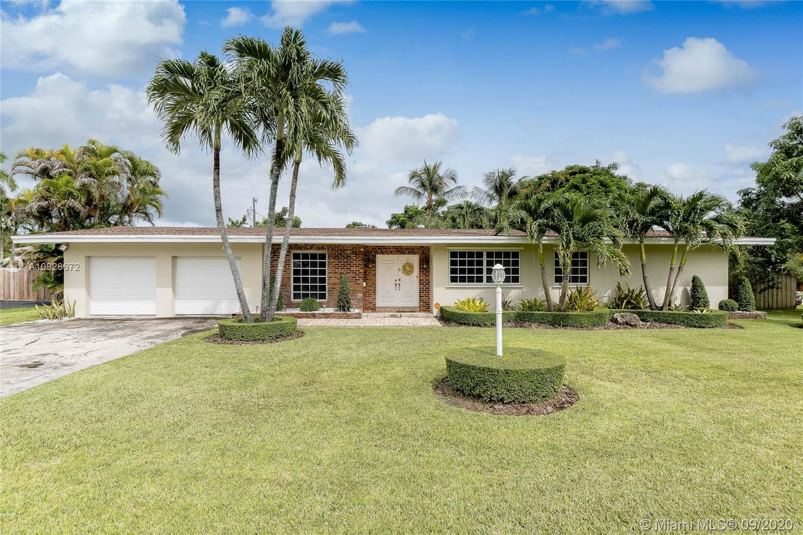 15285 SW 84th Ave, Palmetto Bay, FL 33157 - #: A10926672