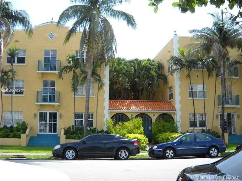 1255 Pennsylvania Ave #311, Miami Beach, FL 33139 - #: A10984672