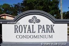 Photo of 120 Royal Park Dr #4A, Oakland Park, FL 33309 (MLS # A11074672)