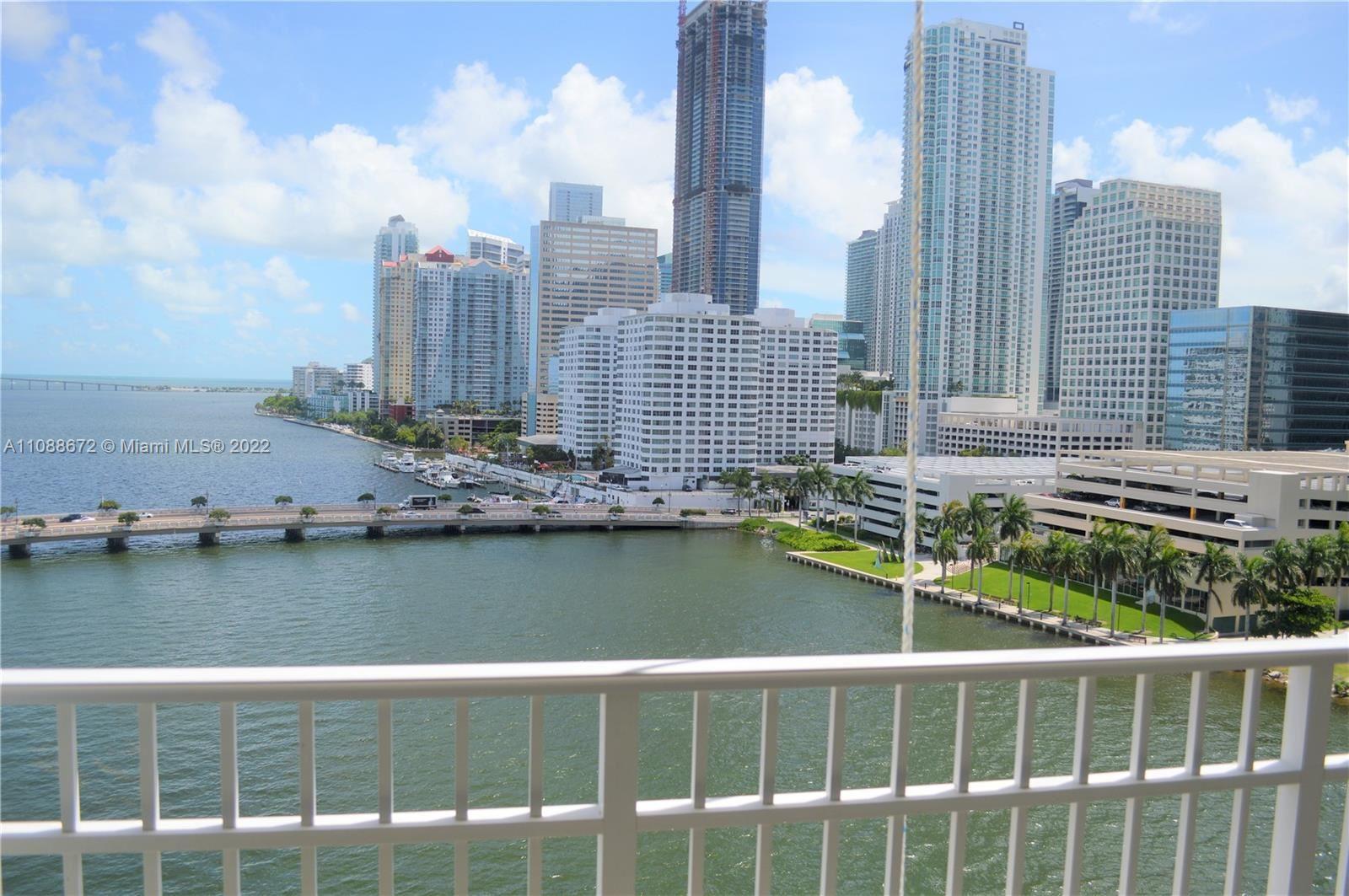 701 Brickell Key Blvd #1203, Miami, FL 33131 - #: A11088672