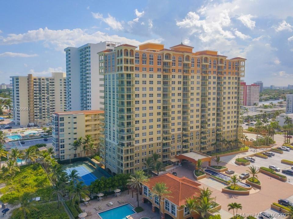 2080 S Ocean Dr #1512, Hallandale Beach, FL 33009 - #: A11090672