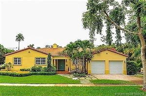 Photo of 1502 Tangier St, Coral Gables, FL 33134 (MLS # A10670673)
