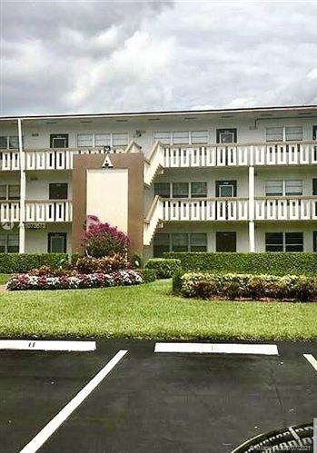 Photo of 41 Mansfield A #41, Boca Raton, FL 33434 (MLS # A11073673)