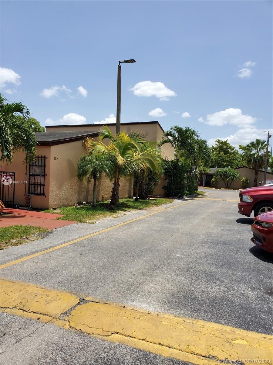 11540 SW 2nd street #101-K, Miami, FL 33174 - #: A10888673