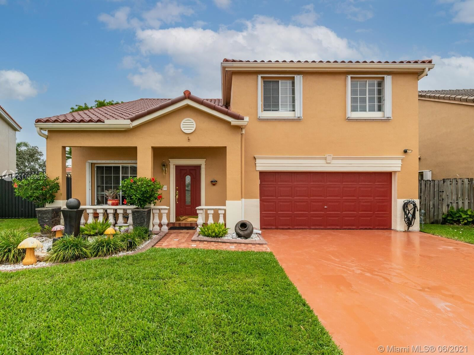 Photo of 15839 SW 72nd Ter, Miami, FL 33193 (MLS # A11059673)
