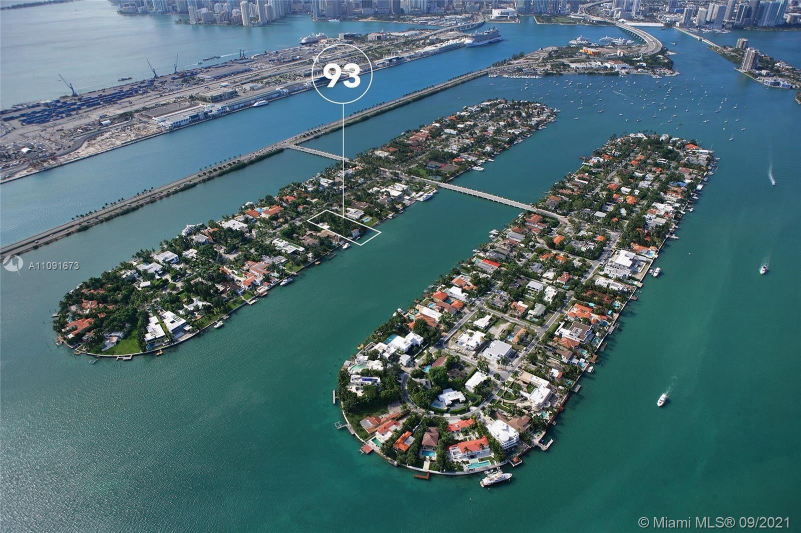 93 Palm Ave, Miami Beach, FL 33139 - #: A11091673