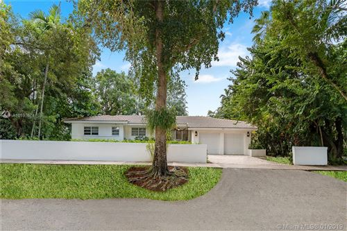 Photo of 410 Marmore Ave, Coral Gables, FL 33146 (MLS # A10597674)