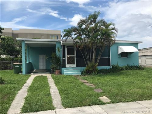 Photo of 645 NW 132nd St, North Miami, FL 33168 (MLS # A10716674)