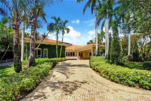 Photo of 236 Costanera Rd #n/a, Coral Gables, FL 33143 (MLS # A10817674)
