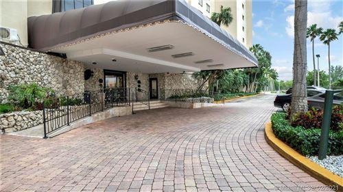 Foto de inmueble con direccion 11111 Biscayne Blvd #8E Miami FL 33181 con MLS A10912674