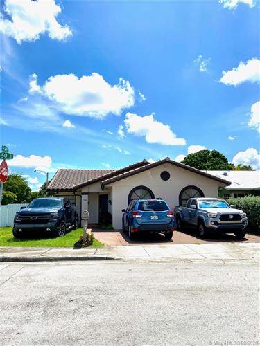 Photo of 14206 SW 50th St, Miami, FL 33175 (MLS # A10918674)