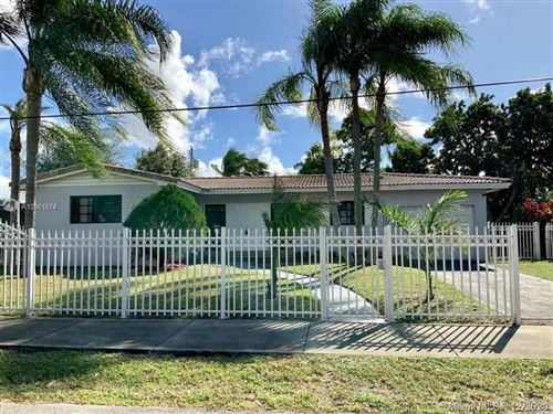 Photo of 1520 NW 183rd St, Miami Gardens, FL 33169 (MLS # A10961674)