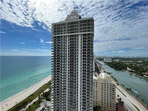 Photo of 4779 Collins Ave #3305, Miami Beach, FL 33140 (MLS # A11115674)