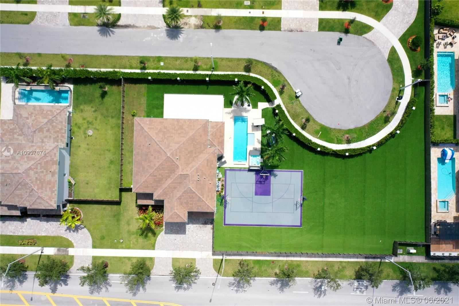 11 NW 122nd Ave, Miami, FL 33182 - #: A10907674
