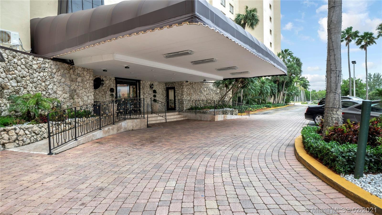 11111 Biscayne Blvd #8E, Miami, FL 33181 - #: A10912674