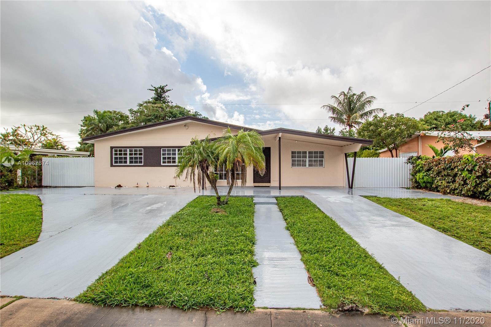 11950 SW 187th Ter, Miami, FL 33177 - #: A10962674