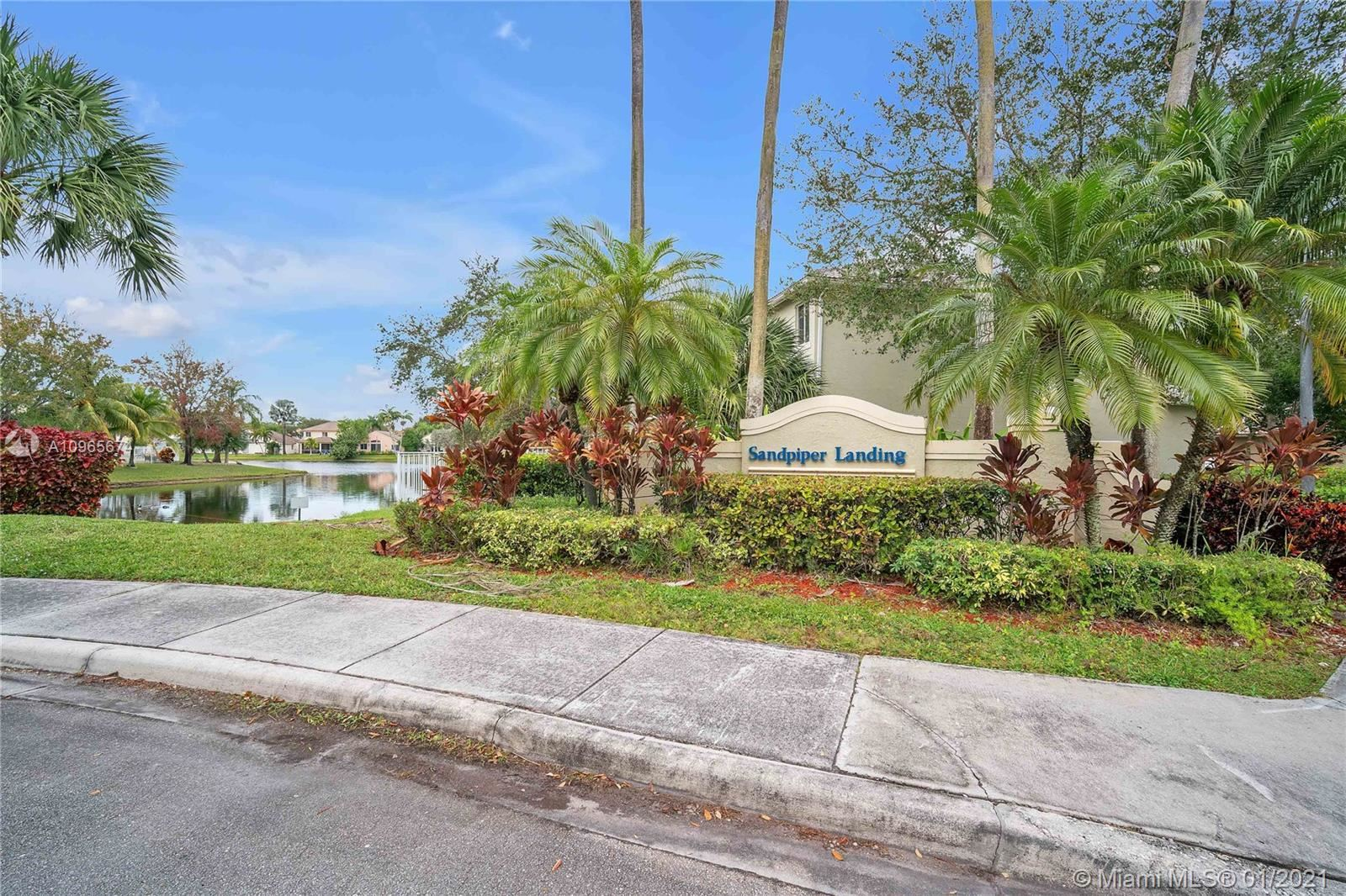 5039 Heron Ct, Coconut Creek, FL 33073 - #: A10965674