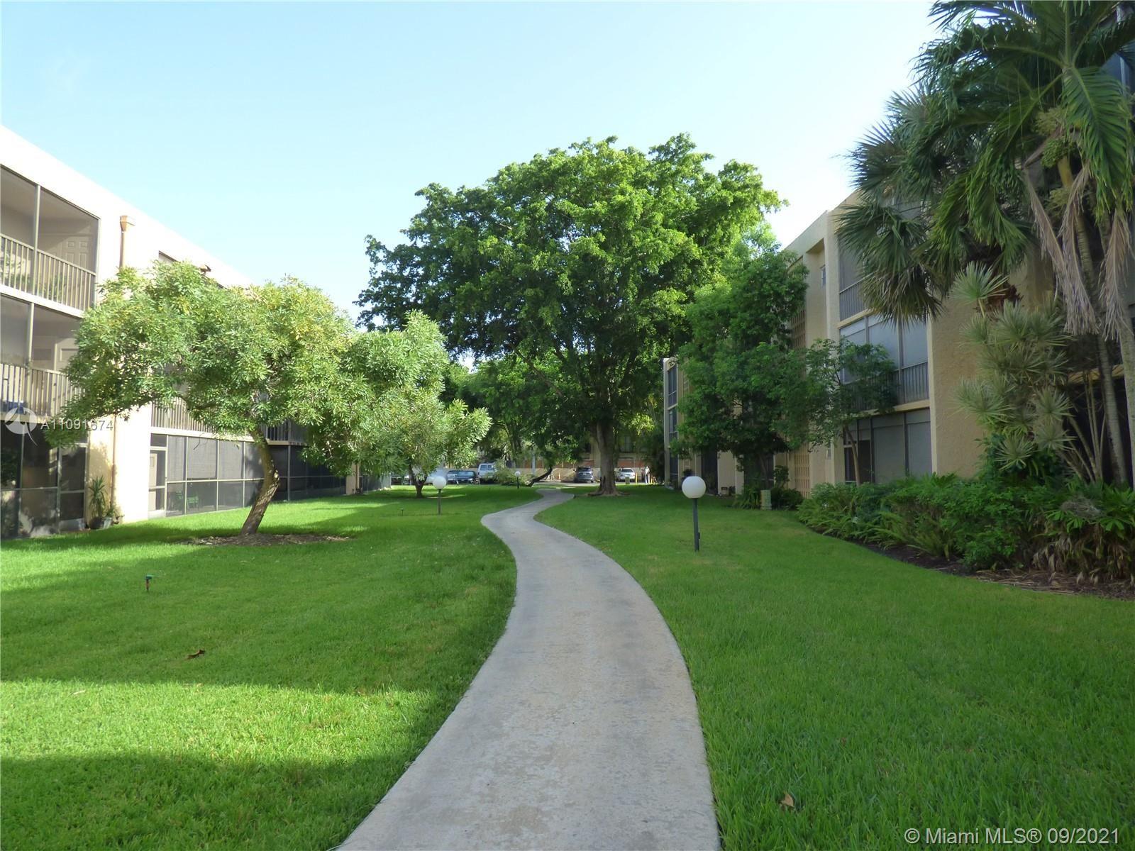 8401 SW 107th Ave #301E, Miami, FL 33173 - #: A11091674