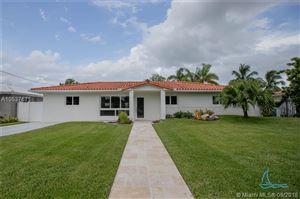 Photo of 12921 Auralia Rd, North Miami, FL 33181 (MLS # A10537675)