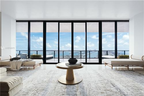 Photo of Listing MLS a10742675 in 1000 Biscayne Blvd #5701 Miami FL 33132