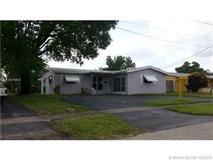 Photo of Listing MLS a10752675 in 2561 NW 87th ave Sunrise FL 33322
