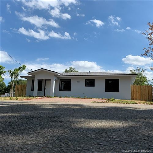 Photo of Listing MLS a10822675 in 1726 NW 81st Ter Miami FL 33147