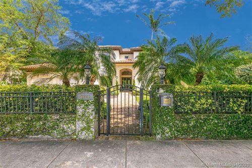 Photo of 5321 Granada Blvd, Coral Gables, FL 33146 (MLS # A11023675)