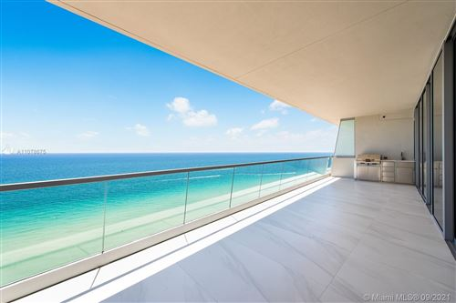Photo of 18501 Collins Ave #1903, Sunny Isles Beach, FL 33160 (MLS # A11078675)